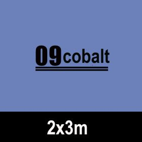 Kertas Background Kertas Backdrop Studio Foto 2x3m - Cobalt