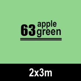 Kertas Background Kertas Backdrop Studio Foto 2x3m - Hijau Apel