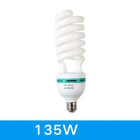 Softbox Lampu LED 135W Studio Light Stand Tripod Lampu